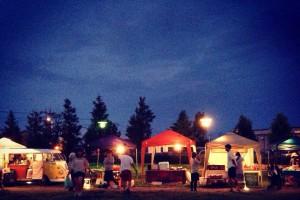 Night marché