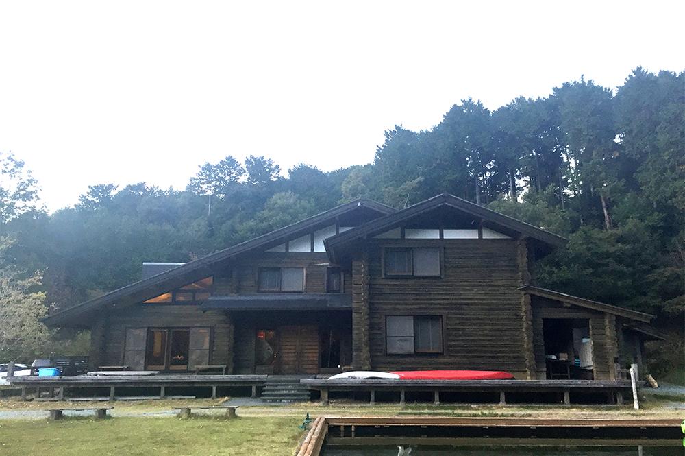 ログハウス2