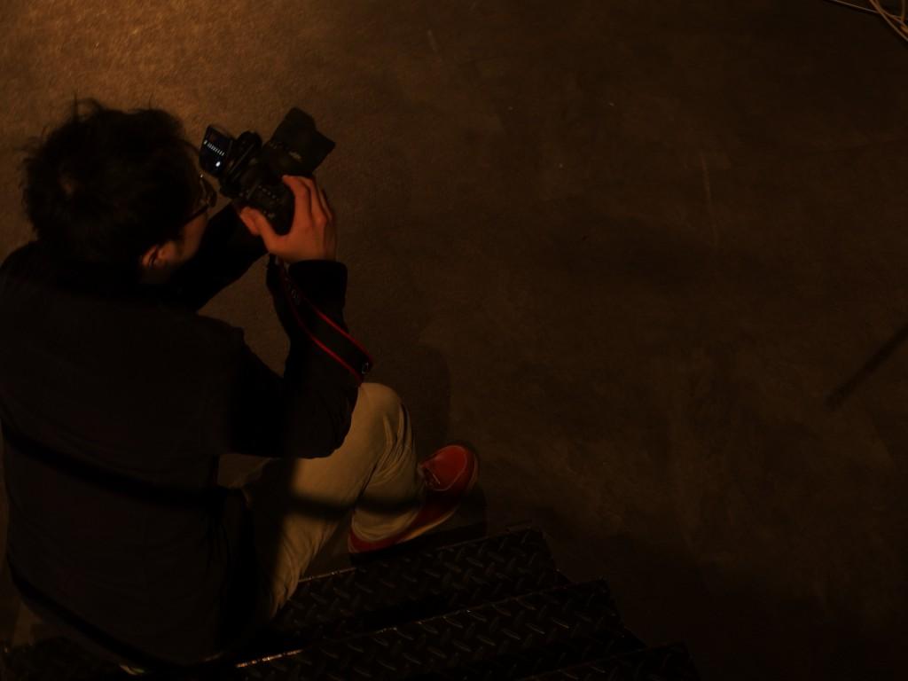 カメラ小僧マサムネ。詳しくは「アニメヲタクが打つ、三重の蕎麦」をごらんください。