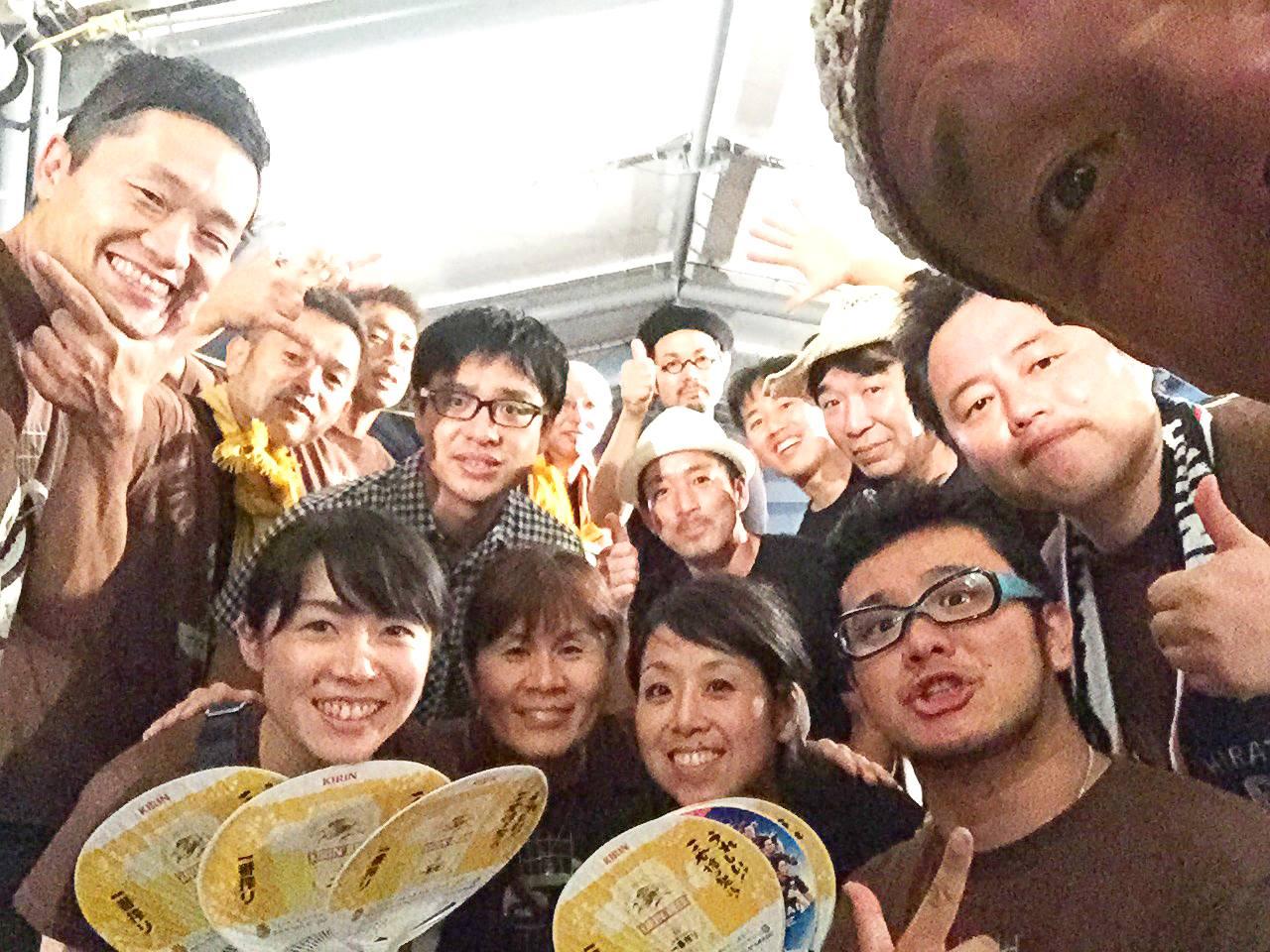 三重県内外から多くのアーティストが集結します。中には全国的に活躍するアーティストも...