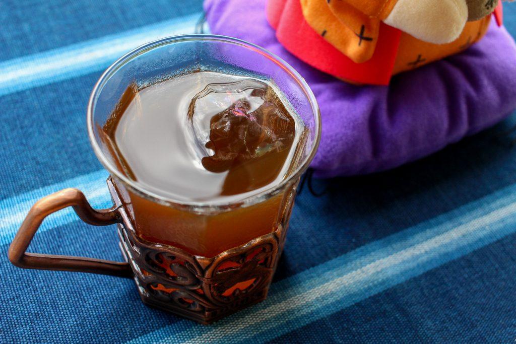 伊勢茶かぶせ茶 水出しコーヒー2
