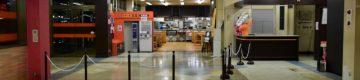 惜しまれて3月に閉店したオートレストラン。実は営業再開していた。